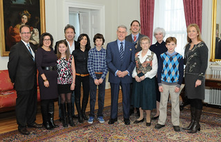 Commonwealth essay competition 2011