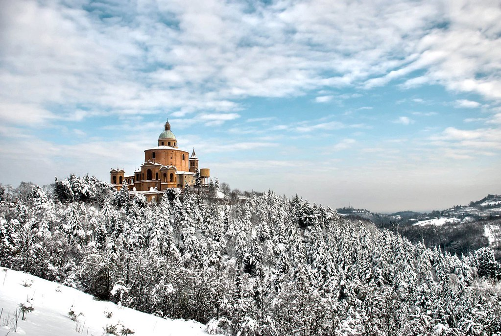 San Luca (Bologna) | I...