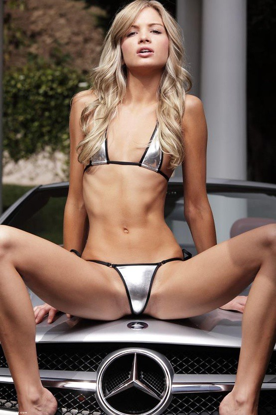 Chiara bugatti body of the month