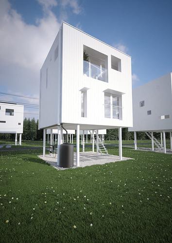 Modular Home Factories Near Wheeling