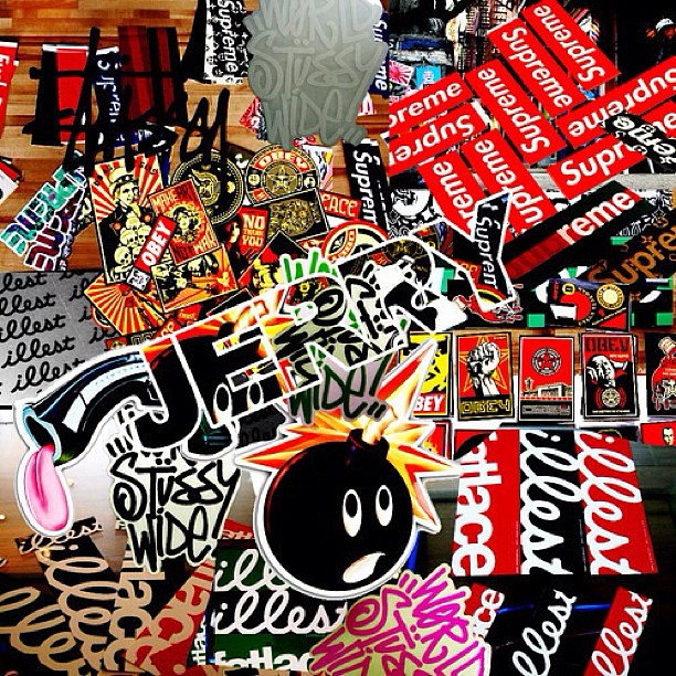 Illest Wallpaper: #illest #supreme #TheHundreds #Jerry #obey #swag #Tumblr