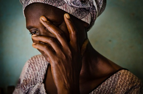 the violation of women and the practice of gender inequality through female genital mutilation fgm