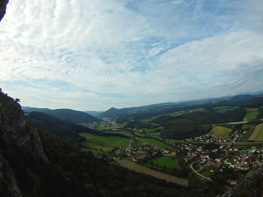 Pittentaler Klettersteig : Home klettern pittentaler klettersteig dscn