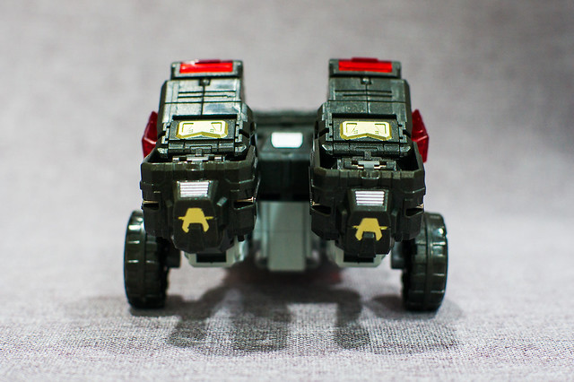 Cerberus Vehicle 2
