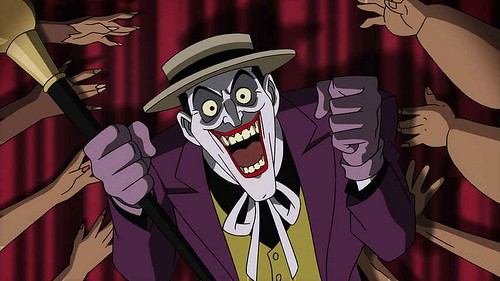 Batman - The Killing Joke - screenshot 11