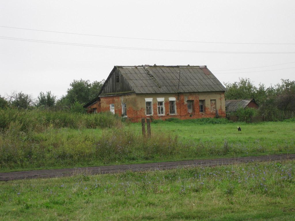 Дом Старостина Валерия