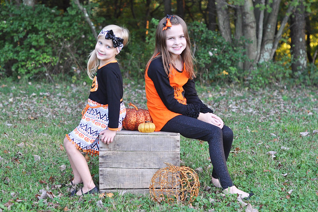 Halloween Clothing for girls