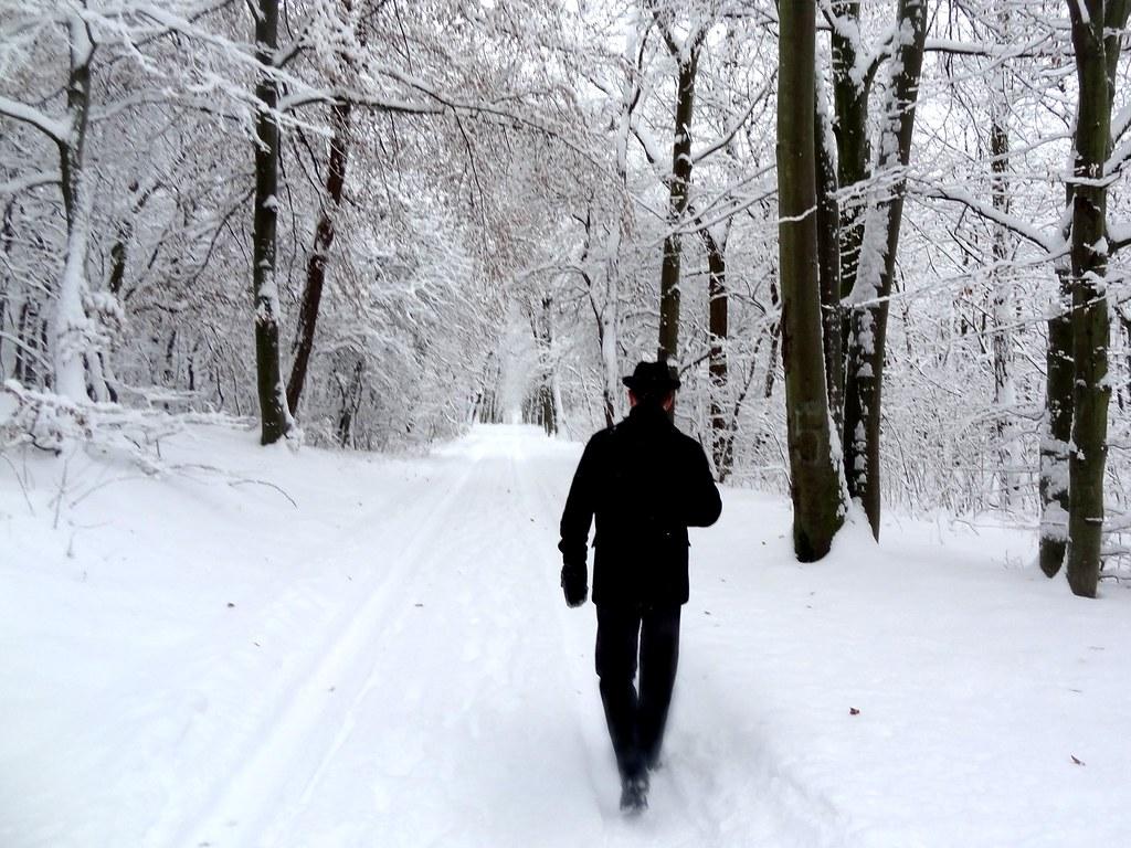 winter foot injuries
