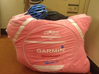 Training Camp 2013, Tucson | by Team Garmin-Sharp