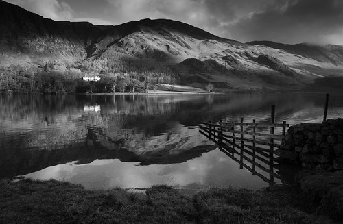 Buttermere and Hassness Country House | by S Howlett