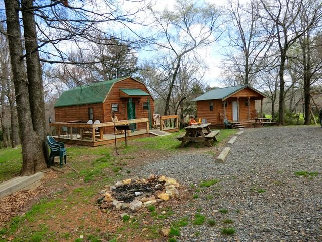 Wolf Pen Gap Mena Arkansas Cabins