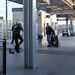 No Pants Light Rail Ride 2013: Seattle