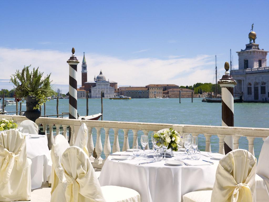 The Westin Europa & Regina, Venice—La Terrazza sul Canal G… | Flickr