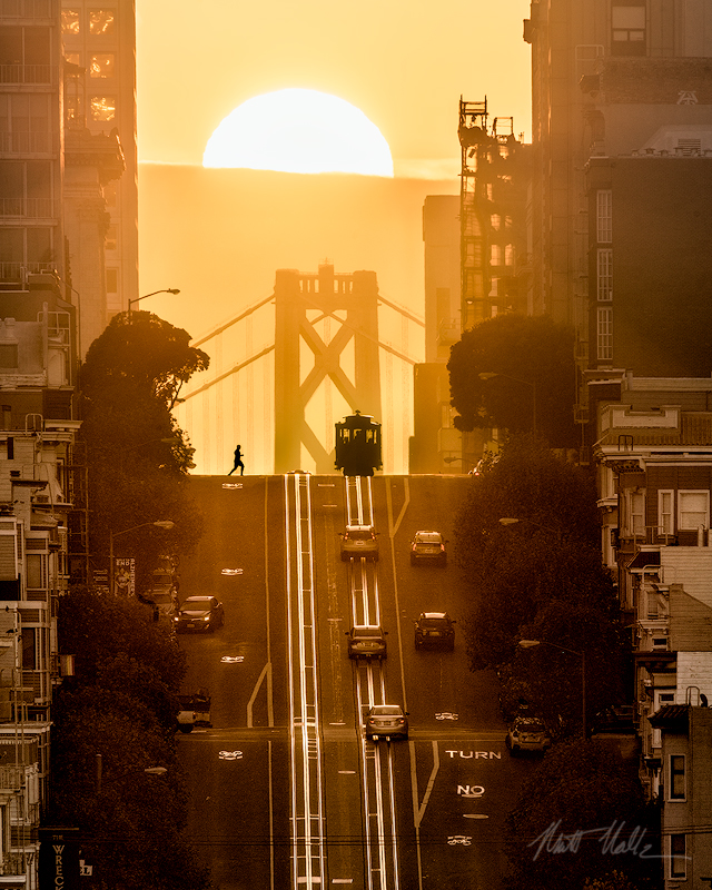 Image result for morning in san francisco