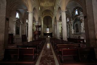 Pacentro: Chiesa di Santa Maria Maggiore