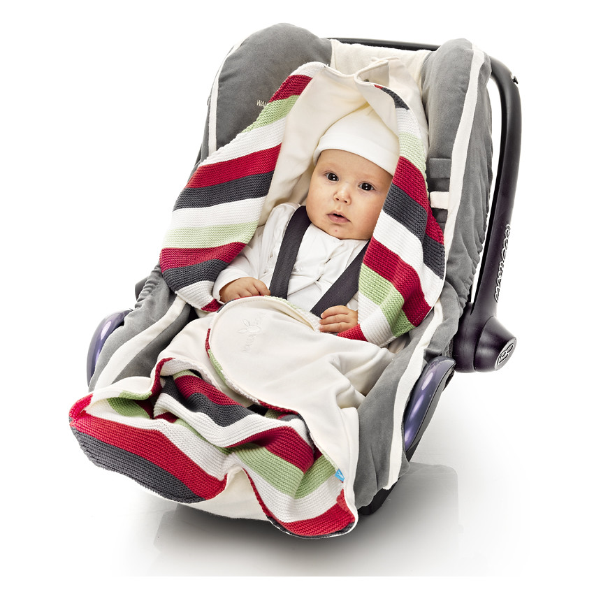 850 X 850 Baby Wrap Jolie Ecru Baby And Car Seat Looking Flickr