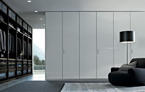 closet moderno minimalista arquigrafico perez flickr