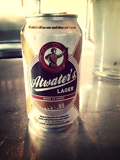 Atwater's Lager | by stevegarfield