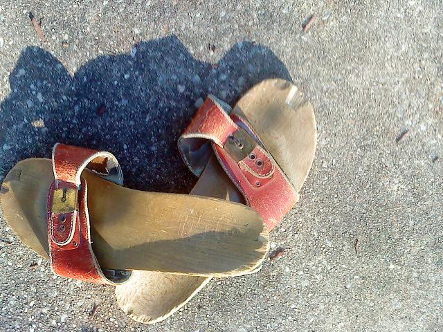 Original Dr Scholls Sandals 1970 S The Original Dr