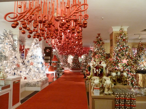 Macy s holiday lane christmas decorations for sale in