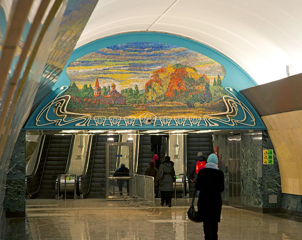 Mosaic At Metro Apartments Hyattsville Md