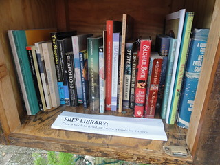 Little Free Library | by Michael Homan