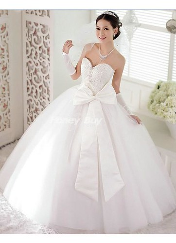 Design your own wedding dress online 1 the white for Design ur own wedding dress