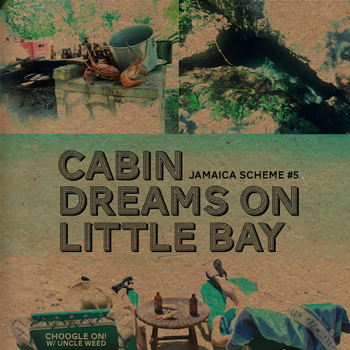 Cabin Dreams on Little Bay | by Uncleweed
