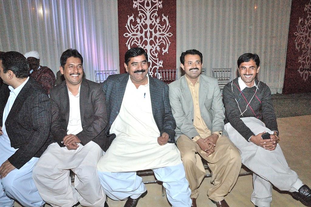 Syed Mahtab Hussain Shah Bukhari & Muhammad Ismael Panhwar ...