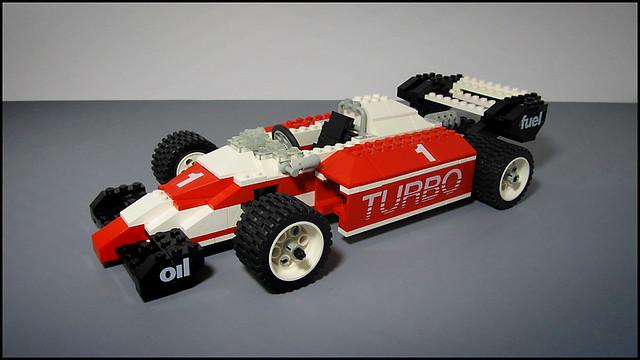 formula 1 racer lego 5540 flickr photo sharing. Black Bedroom Furniture Sets. Home Design Ideas