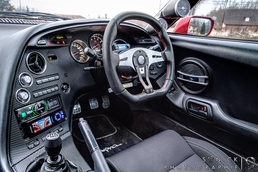 Toyota Supra Mk4 N H 233 Sitez Pas 224 Visiter Ma Page