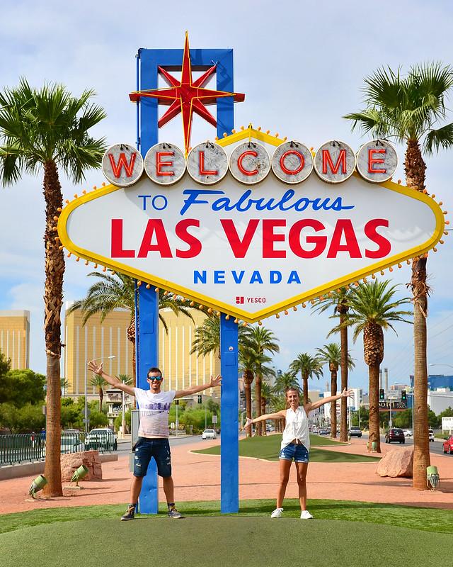 Diario de un Mentiros, en Las Vegas