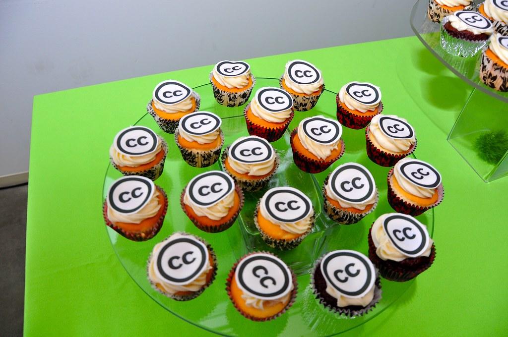 Happy Birthday Creative Commons! - OpenSRS |Creative Commons Birthday