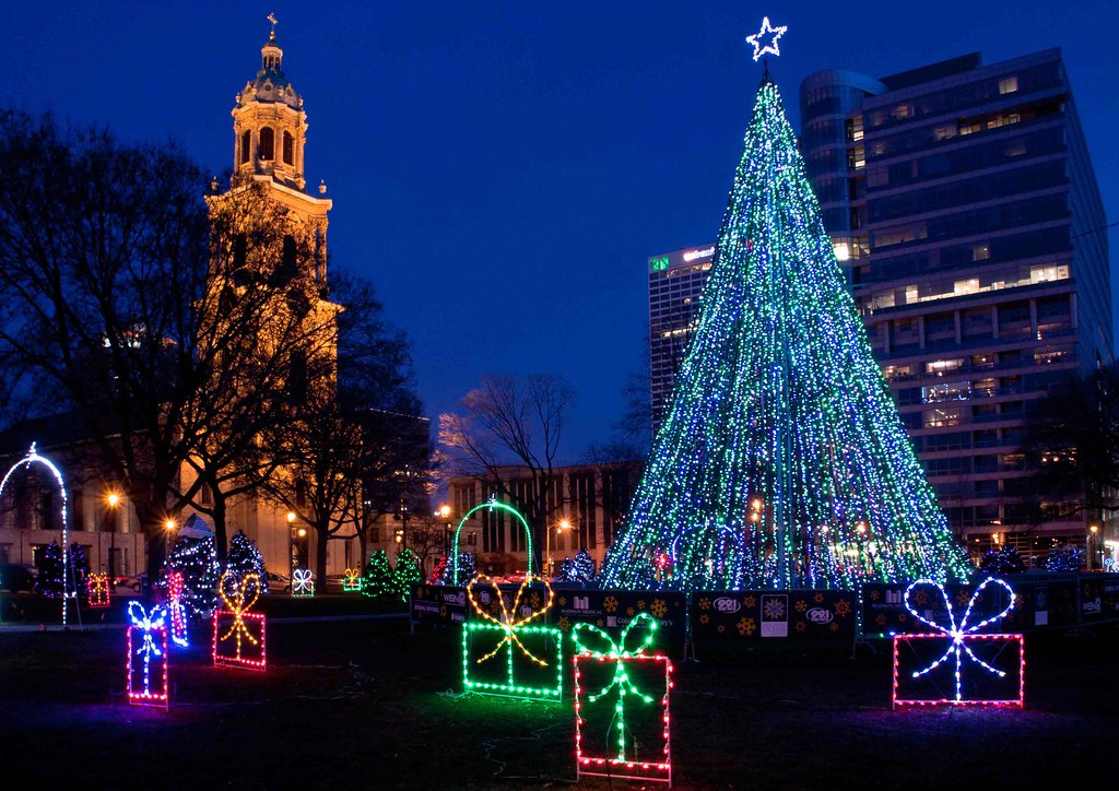 cathedral square milwaukee by cmezoom56