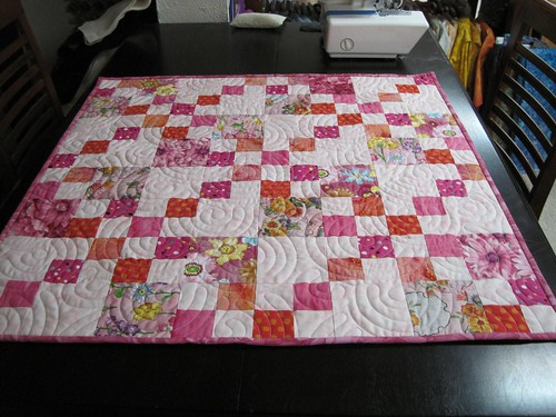 double four-patch tutorial - 59 | by white lotus quilting