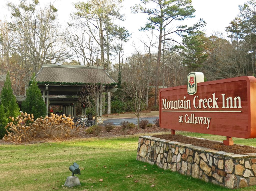 Mountain Creek Inn at Callaway Gardens Pine Mountain GA