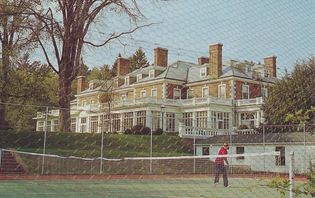 Eastover - Lenox, Massachusetts