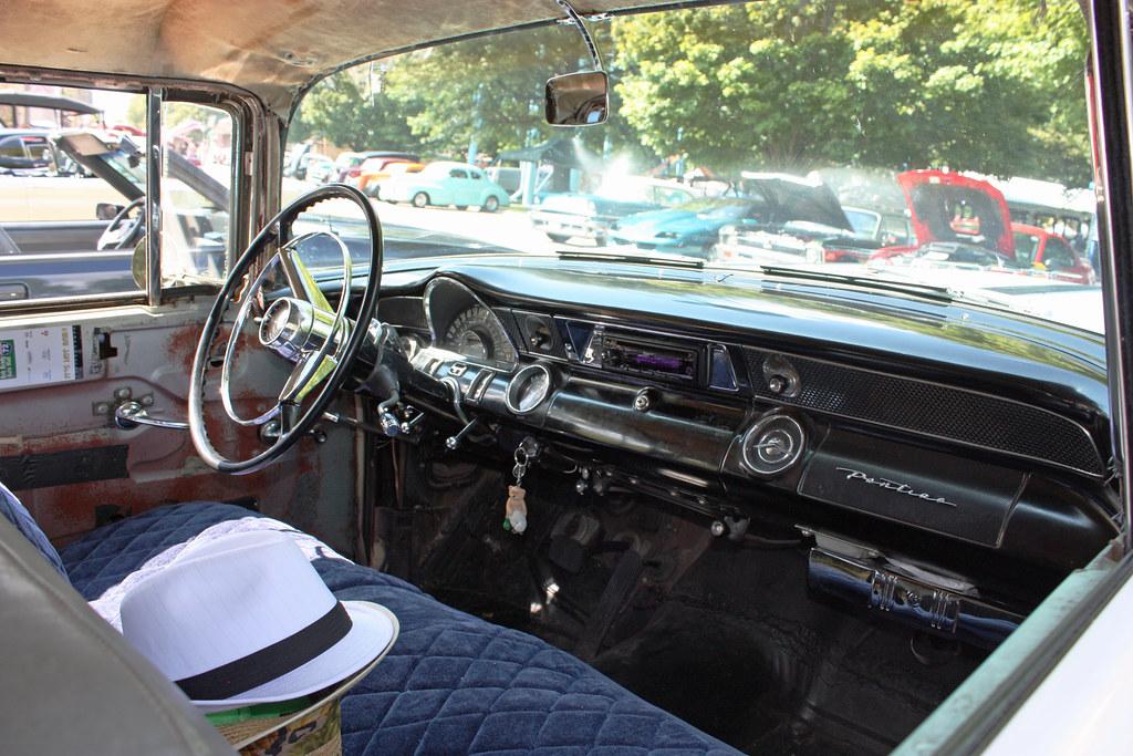 1955 pontiac chieftain 2 door sedan 4 of 10 for 1955 pontiac chieftain 4 door