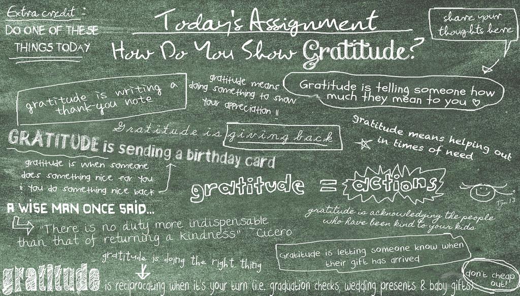 Gratitude Wallpaper 16 9 Aspect Ratio 2560 X 1440