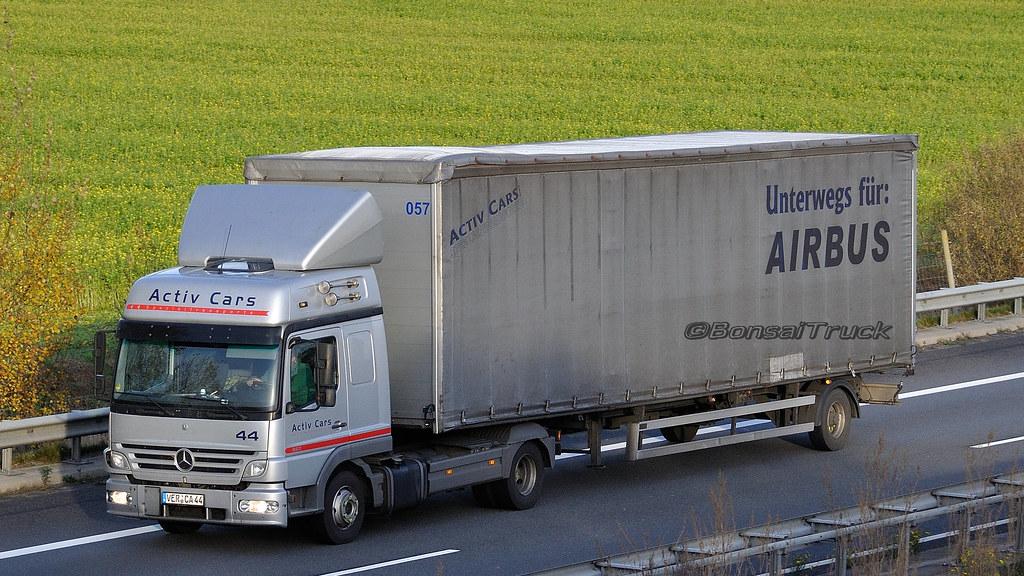 Activ Automobiles : d activ cars airbus ~ Gottalentnigeria.com Avis de Voitures