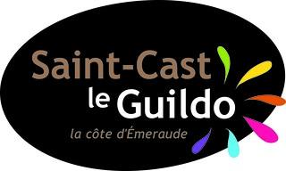 Logo logo 2013 de l 39 office de tourisme office de - Office de tourisme saint cast le guildo ...