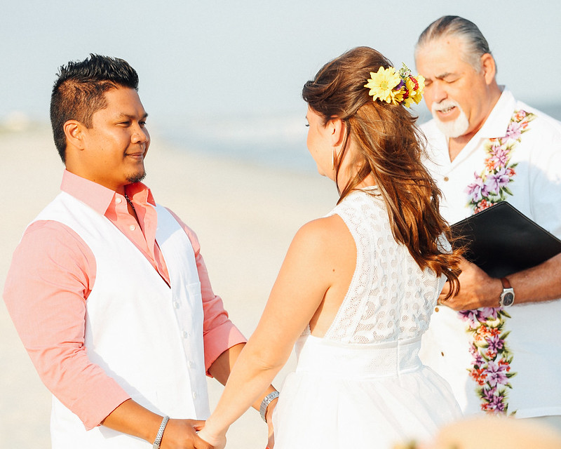 Bryce Lafoon Photography l NC  beach Wedding Photography