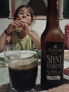 Sant Climent Grahame Pearce Stout | by pep_tf
