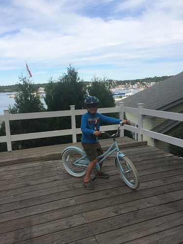 Day 4 - Boothbay Harbor, ME