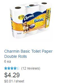 picture about Charmin Coupons Printable named Charmin straightforward model coupon : Low-cost cell agreement
