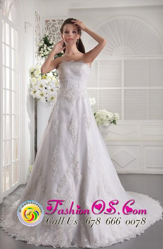 Lancaster Ohio Discount Designer Wedding Bridal Dresses Flickr