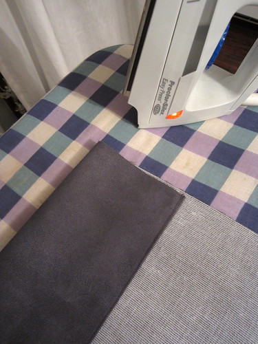 Ironing Curtains | by Decor Adventures