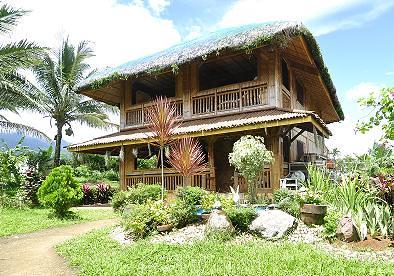 Resort House Designs Philippines