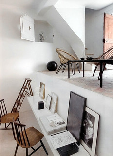 working space | by the style files
