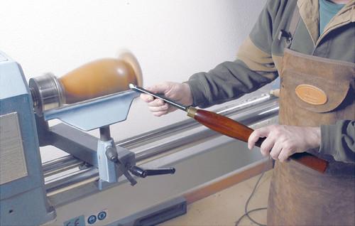 gouge de tournage sur bois hmdiffusion le tournage sur. Black Bedroom Furniture Sets. Home Design Ideas